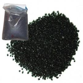 Siyah Akvaryum Bitki Kumu KALIN 2-4 mm Parlak 25kg